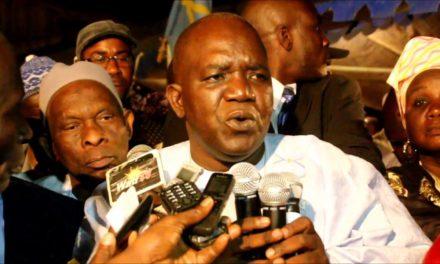 Dagana : le Pds accuse l'Apr d'inscriptions frauduleuses sur les listes électorales