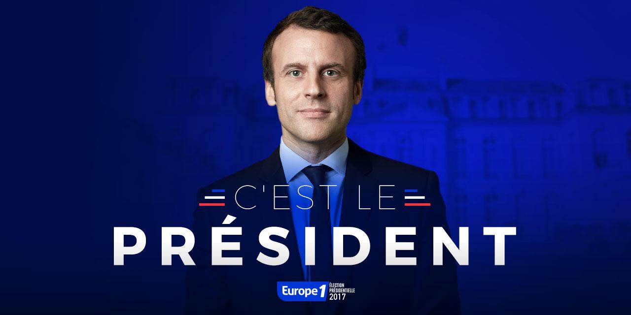 Emmanuel Macron: Le parcours exceptionnel d'un homme passionné