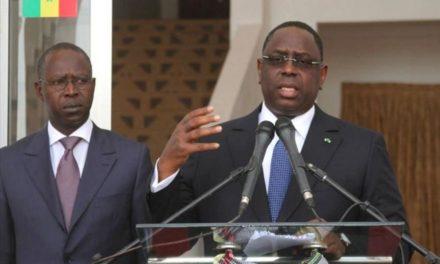Législatives: Macky donne des gages à l'opposition