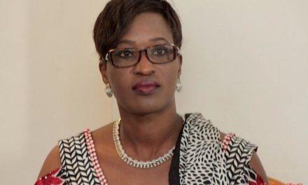Zahra Iyane Thiam, ministre-Conseillère : «Le sport favorise la formation citoyenne des jeunes»
