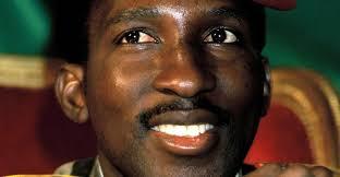 Burkina Faso: une souscription nationale pour un mémorial Thomas Sankara