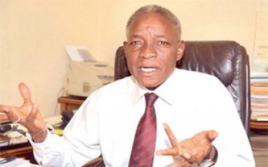 Mbaye Diack, président de l'Ufpe ; «il faut reconnaître que la Gauche a échoué au Sénégal»