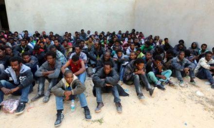 Tambacounda : un homme placé en garde à vue pour convoi international de migrants