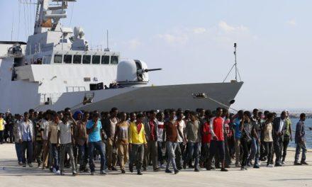 Migrations ; assurer des alternatives efficaces aux voyages dangereux