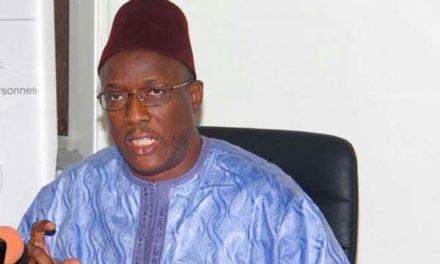 Le Meer Podor nouvelle dynamique derrière Cheikh Omar Anne