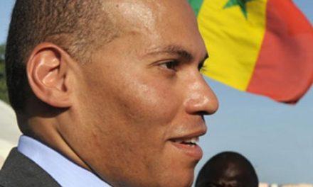 Bras de fer; la stratégie du Pds pour imposer la candidature de Karim