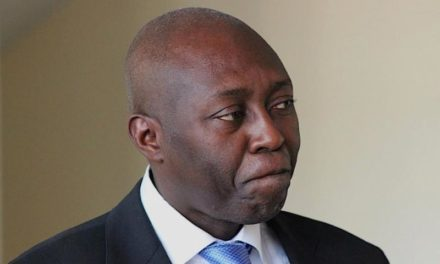 Le député et économiste Mamadou Lamine Diallo chiffre la dette  intérieur à 200 milliards