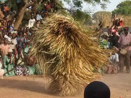 Casamance: festival de l'association Bayo Sora pour la paix
