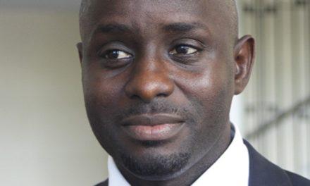 Tournée internationale: Thierno Bocoum au Mali