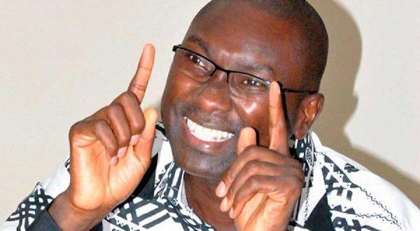 Troisième mandat: Ismaël Madior Fall freine Macky Sall