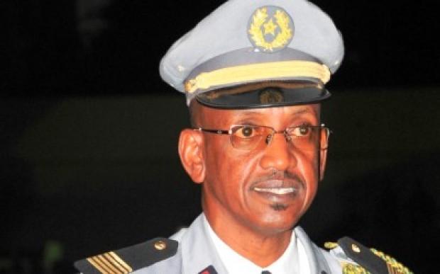 Ministre en charge des élections: l'ex Cemga, Nogass en ambuscade