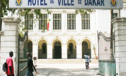 Ville de Dakar: le successeur de Khalifa connu dans un mois