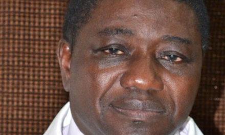 Légalisation des drogues injectables: le professeur Souleymane Mboup favorable