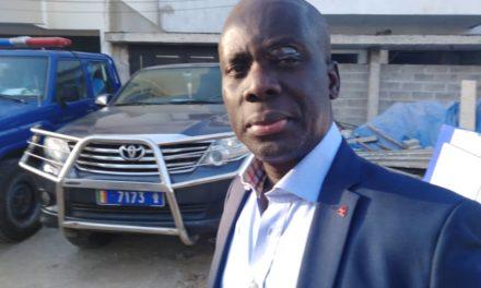 Conseil constitutionnel: le candidat Malick Gakou malmené