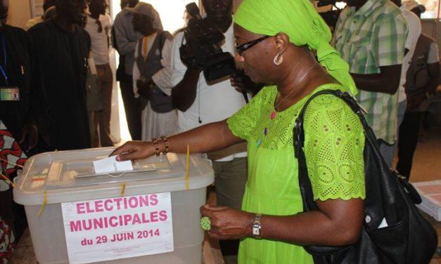 Elections locales 2019: ces maires qui vont sauter