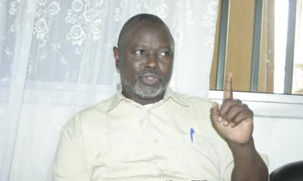 Alioune Tine demande aux vaincus de féliciter Macky Sall