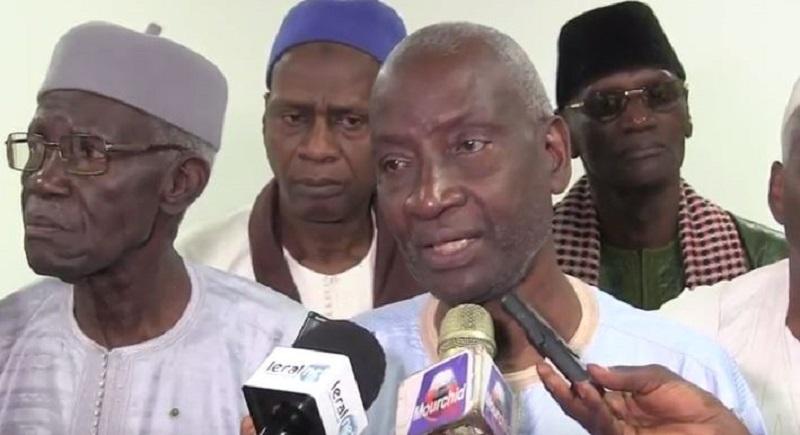 L'appel au dialogue: Les Sages de Benno saluent l'implication de Diouf et de Wade