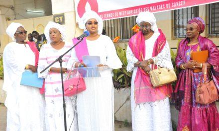 Journée internationale de la Femme: le Sénégal veut résorber les écarts entre hommes et femmes