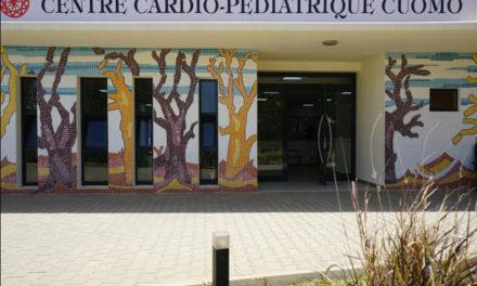 Le désarroi des enfants à l'hôpital cardio-pédiatrique de Fann