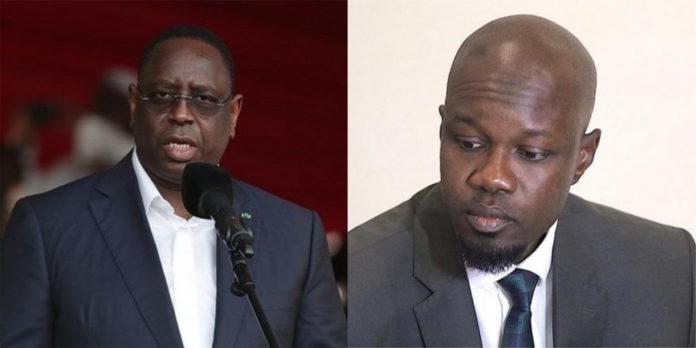 Présidentielle 2019: découvrez les électeurs de Sonko et de Macky