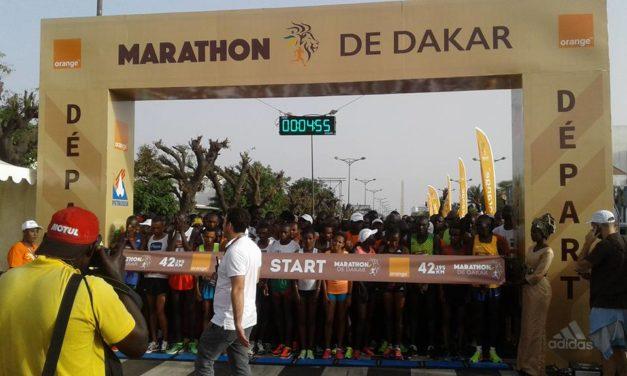 2e édition du marathon de Dakar: près de 13 mille athlètes attendus