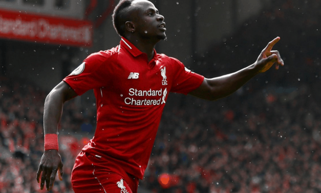 Transfert: le Real Madrid courtise Sadio Mané