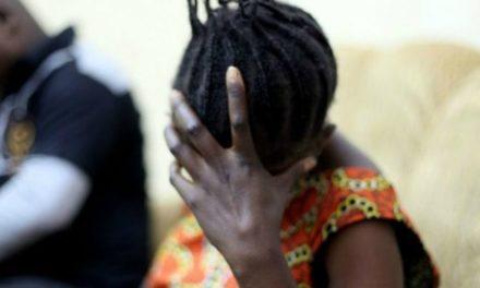 Criminalisation du viol et de la pédophilie