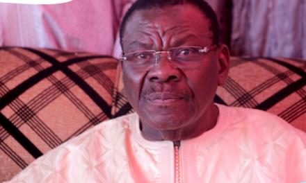 Lieu d'inhumation de Cheikh Béthio: Touba et les Thiantakouns à couteaux tirés