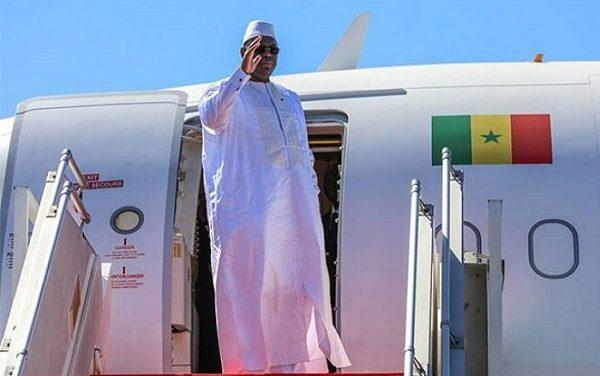 Assemblée générale de l'ONU: Macky Sall va faire une adresse devant le Centre d'Affaires US-Afrique