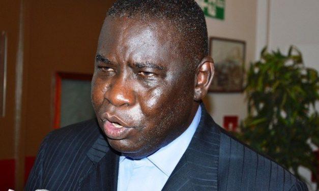 Me Assane Dioma Ndiaye sur l'affaire des 94 milliards : «Qui a encaissé cet argent»