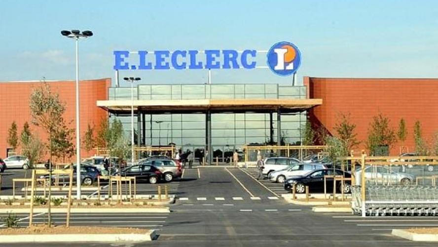 Grande Distribution Après Auchan Et Carrefour Leclerc